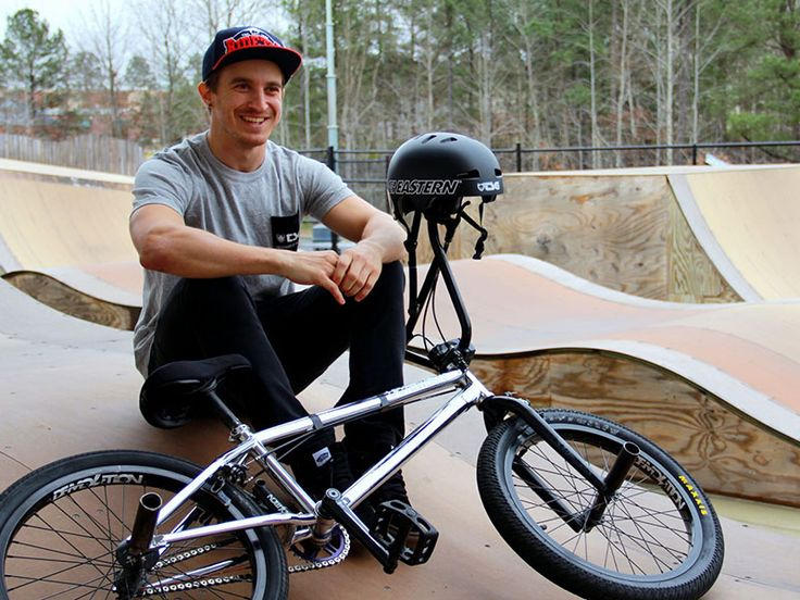 Inside BMX Racer Josh Perry's Battle Against Three Brain Tumors: 'You Can't Live in Fear or Dread' http://www.people.com/article/bmx-athlete-josh-perry-three-tumors-recovery