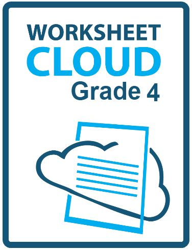 Afrikaans worksheets WorksheetCloud Grade 4