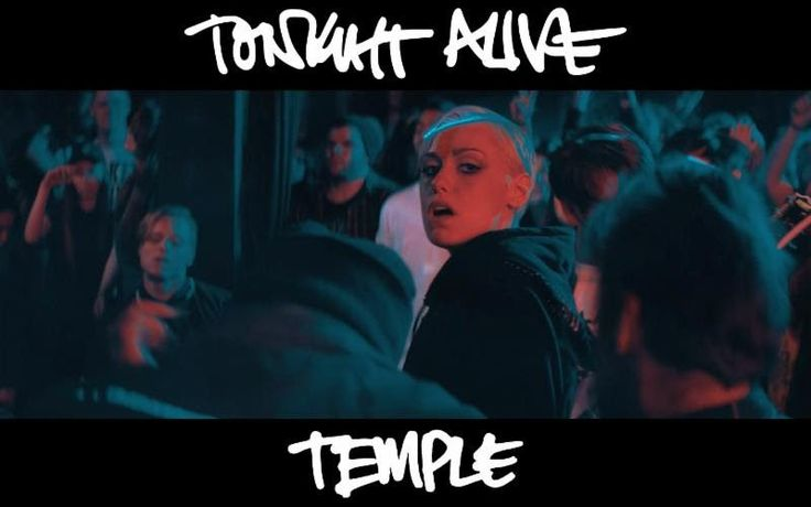 """Tonight Alive Announce Upcoming Album Underworld – TONIGHT ALIVE  Announce Upcoming Album Underworld  To Be Released January 12, 2018  Watch Music Video for New Song """"Temple"""" Here  To Tour With Silverstein in 2018 Tonight Alive has announced their upcoming album Underworld, due out January 12th, 2018 via Hopeless Records. Underworld musically symbolizesthe... #temple #tonight #underworld"""