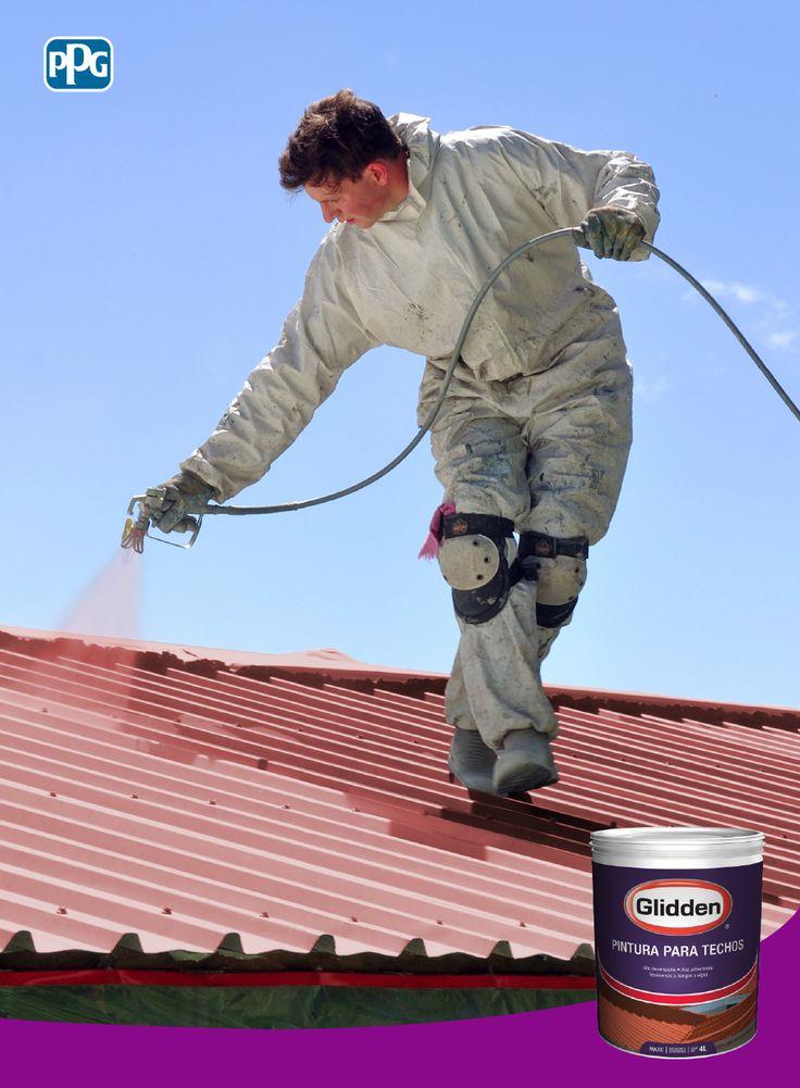 1000 ideas about pintura para techos on pinterest - Microesferas ceramicas para pintura ...