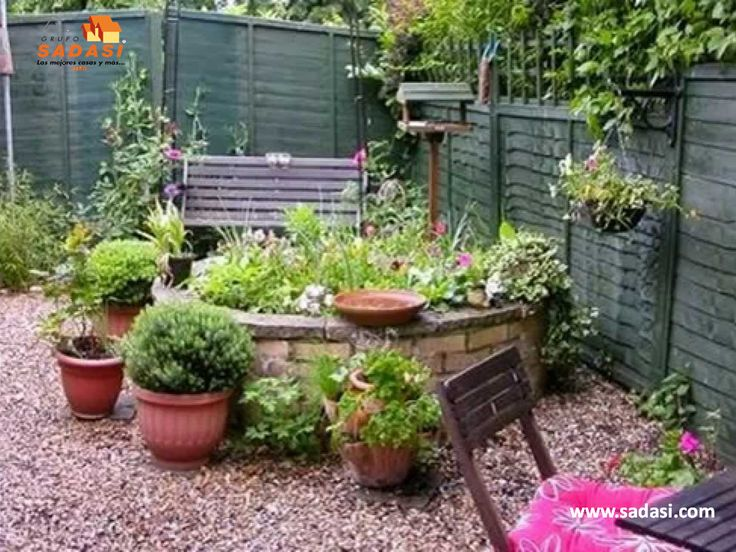 Decoracion las mejores casas de m xico los jardines - Diseno de jardines para casas de campo ...