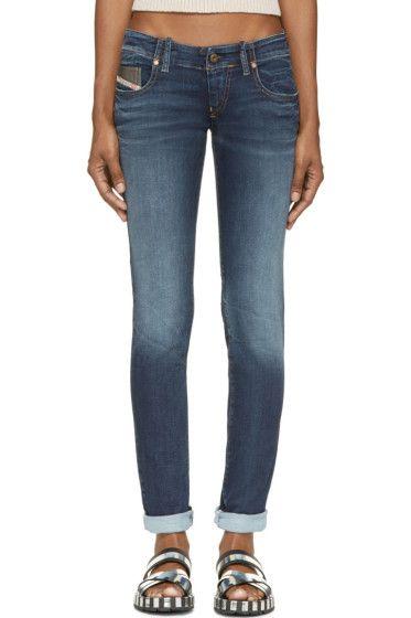 Designer Jeans for Women | Online Boutique