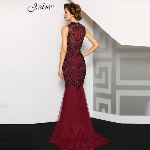 Jadore J8066 Arwen Evening Dress Online Australia