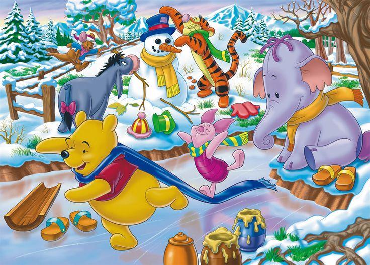 343 best ~ ❤ Winnie Pooh \ Friends ~ ❤ images on Pinterest - winnie pooh küche