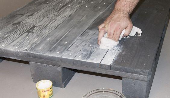 159 besten farben bilder auf pinterest m belversch nerung renovieren und wiederverwertung. Black Bedroom Furniture Sets. Home Design Ideas