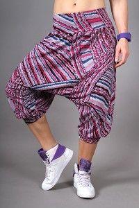 Dance Mosaica - danse bukser fra www.2skin.dk  :)