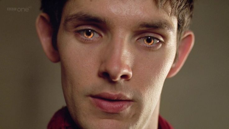 Wander Neverland: His name... Merlin