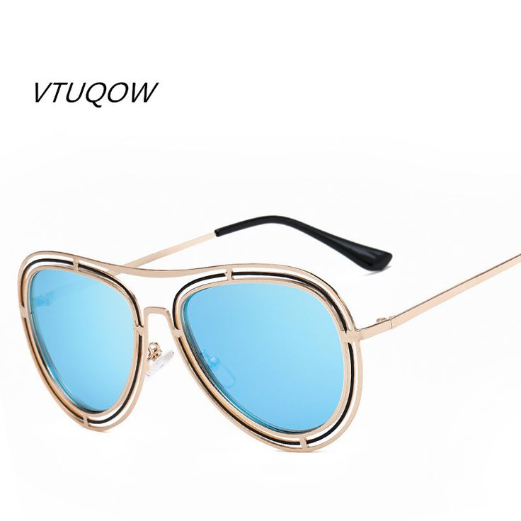 2017 Fashion Oval Women Sunglass Brand Vintage Polarized Ladies Sun Glasses for Women Glasses Oculos De Sol Female Summer UV400 #Affiliate
