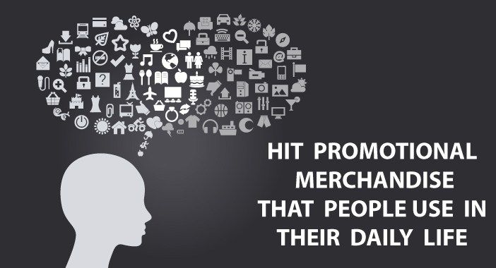 Check out some of these hit promotional merchandise that people make use daily. Are you blown away with these facts? So now that you know what strength a promotional product possesses
