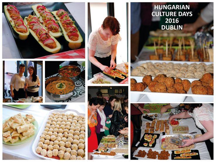 Mit eszik a Világ? Ha nem eszik... című egészségtudatos vegetáriánus, vegán könyv a Magyar Kulturális Napokon Dublinban