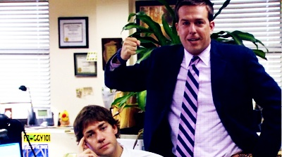 the nard dog and tuna | The Office (US Version ... - photo#21