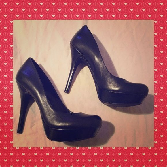 FINAL PRICEJessica Simpson heels NWOT Jessica Simpson heels, these are fierce❤️ heel is approximately 3 1/2 inches. Jessica Simpson Shoes Heels