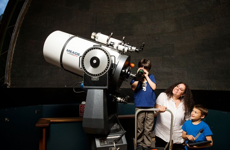 Sydney Observatory Family Twilight Tours – Museum Of Applied Arts And Sciences
