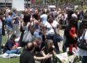 Más de 125 mil personas experimentarán la cuadragésima tercera edición de la convención de arte popular