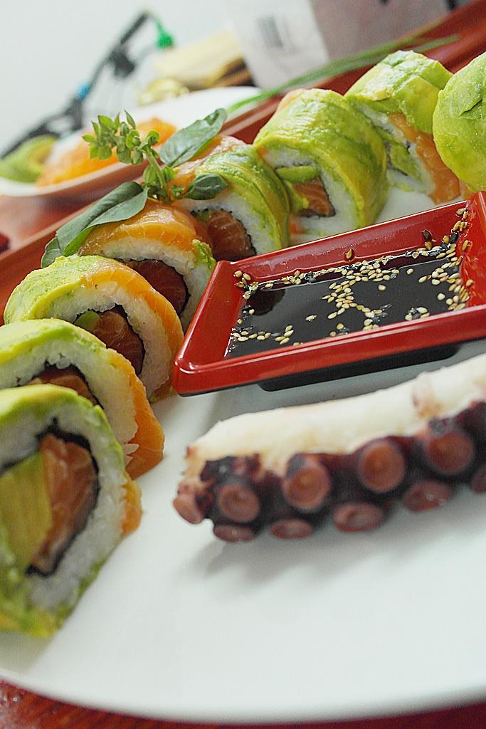 #NaturaSushi #Sushi #Food #Japanese #Chile