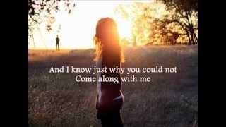 home michael buble lyrics - YouTube