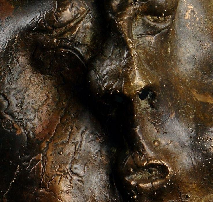 тактильные ощущения скульптуры