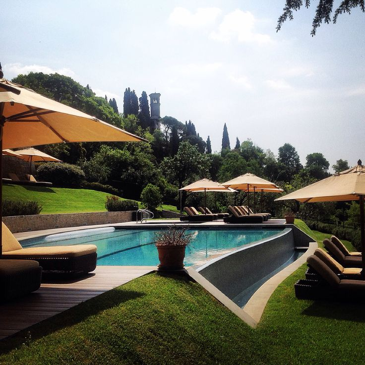 Best pool in Italy 2014 award