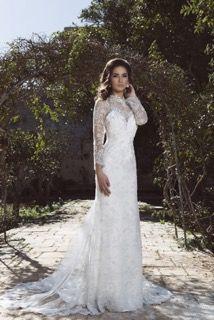 Robe de mariée – Farage – 002