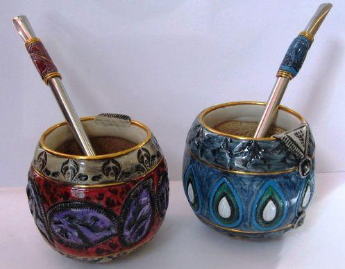 Mates artesanales | PuntoQuincho