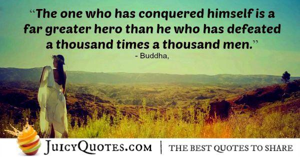 Buddha Quote - 101