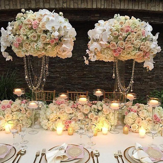 Gorgeous table setting!