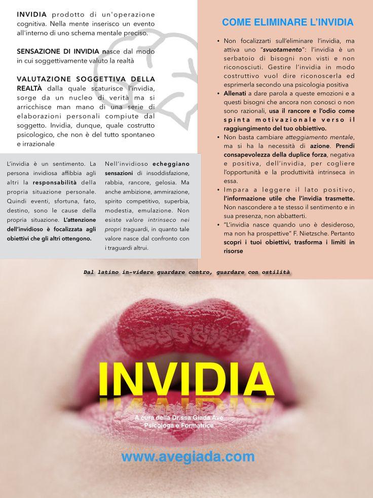 #invidia #psicologia #avegiadapsicologa #psicologasanstinodilivenza #donna #gelosia