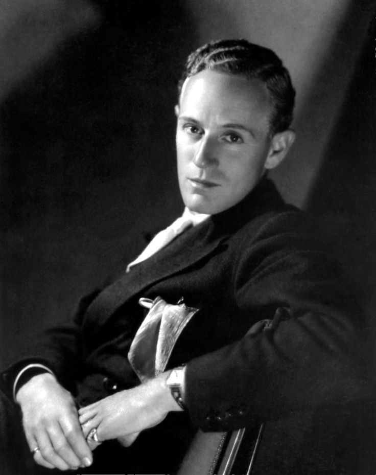 Leslie Howard (3 April 1893 – 1 June 1943) was an English stage and film actor, director, and producer whose career began in 1920.  The1920′s, 30′s and early 40′s saw him star in such classics as 'Gone with the Wind', 'Pygmalian', 'Romeo and Juliet (1936)' and  'The Petrified Forest'. During his illustrious career he shared the silver screen with the likes of Bette Davies, Vivien Leigh, and Humphrey Bogart to name but a few.