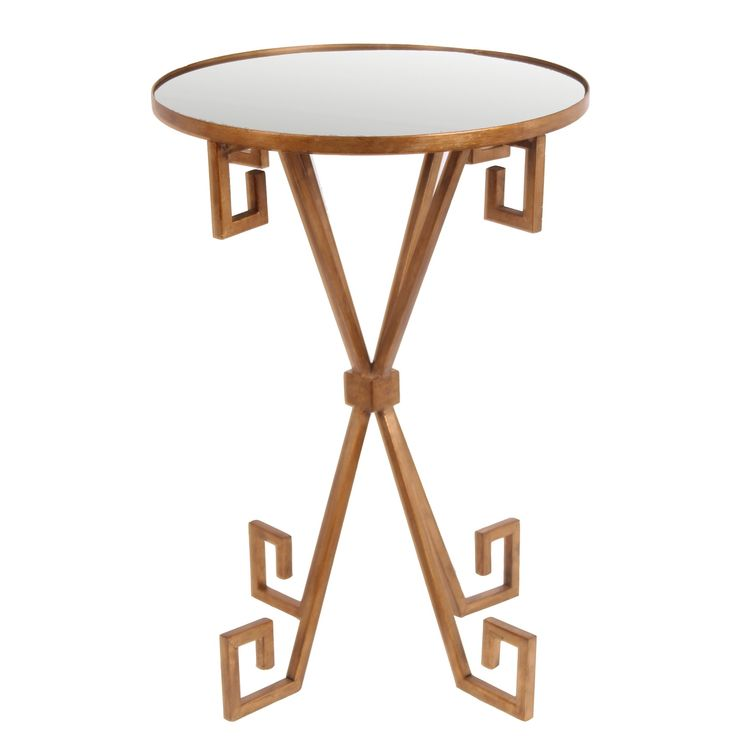 Camelford End Table