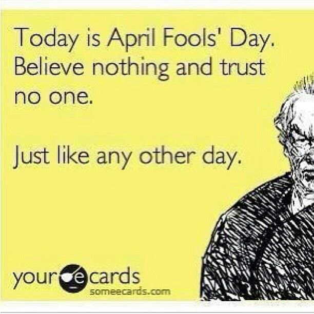 April Fools Quotes Images Thebistroz