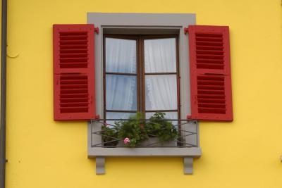 Exterior Shutter Colors