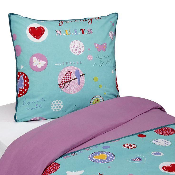 17 best ideas about parure de lit enfant on pinterest - Parure de lit alinea ...