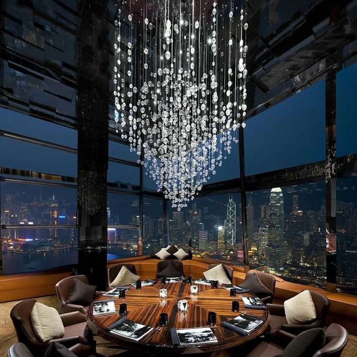 We own the night. #RCMemories #HongKongFromAbove
