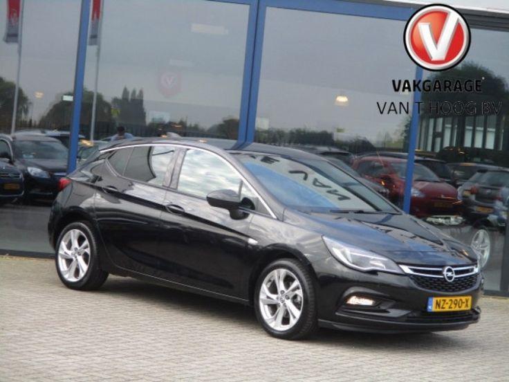 Opel Astra  Description: Opel Astra 1.4 Turbo 150pk Innovation OnStar WIFI PDC NAVI - 5108523-AWD  Price: 272.64  Meer informatie