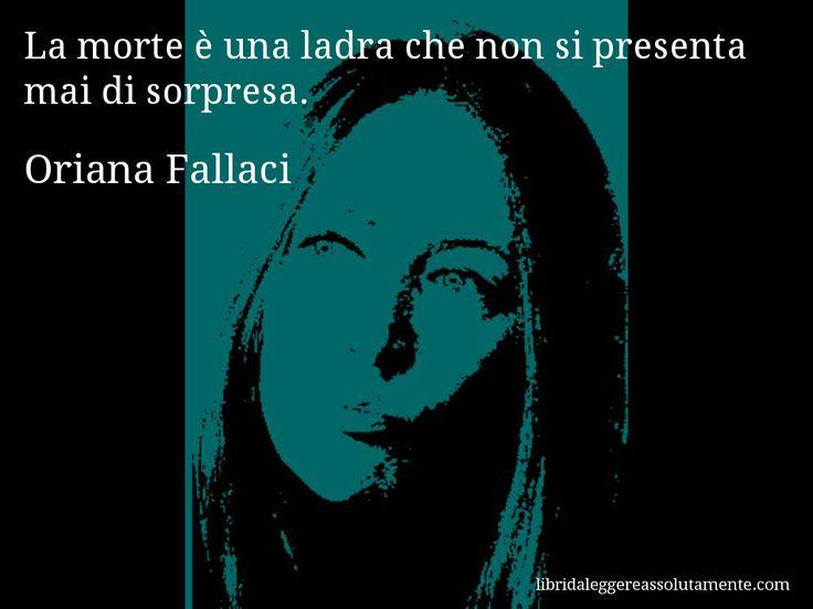 Cartolina con aforisma di Oriana Fallaci (3)