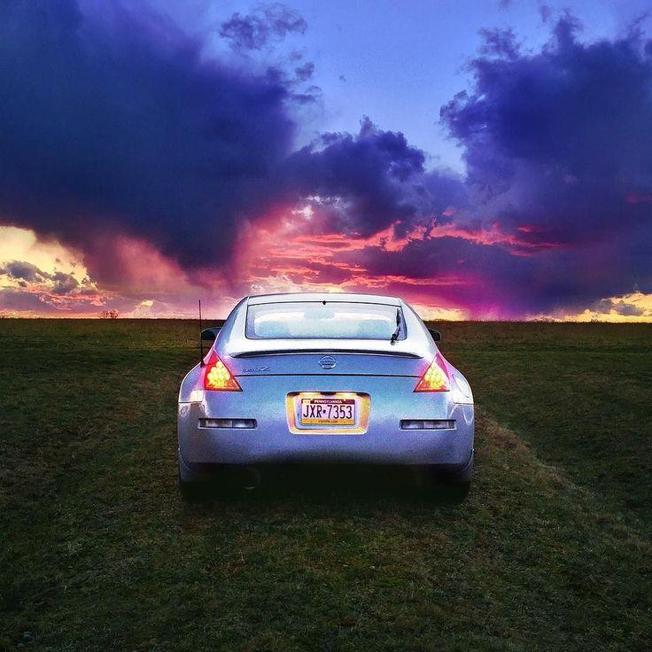 #Nissan #350Z #adventures : @tconfer43
