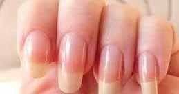 comment durcir les ongles avec des produits naturels et des recettes de votre cuisine.