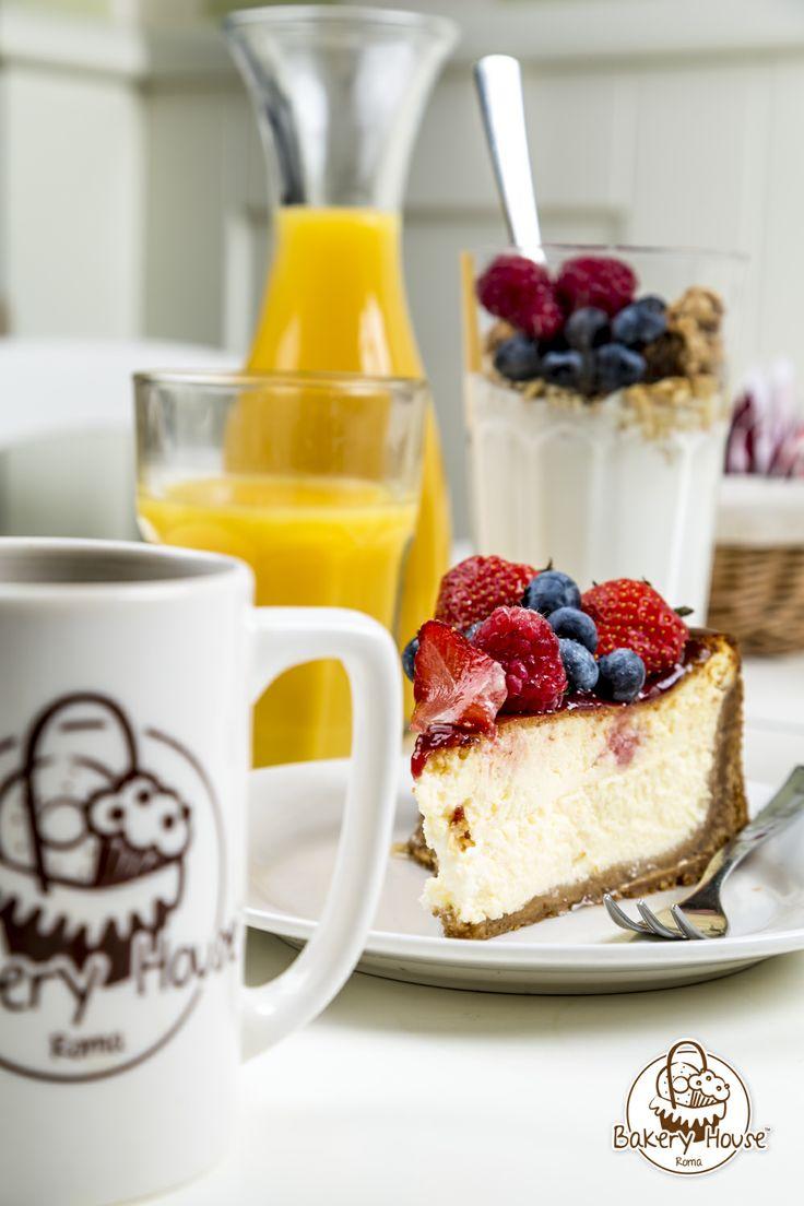 #sweet #break #cake #bakeryhouseroma