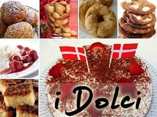 Ricette Danesi ~ Danimarca per tutti
