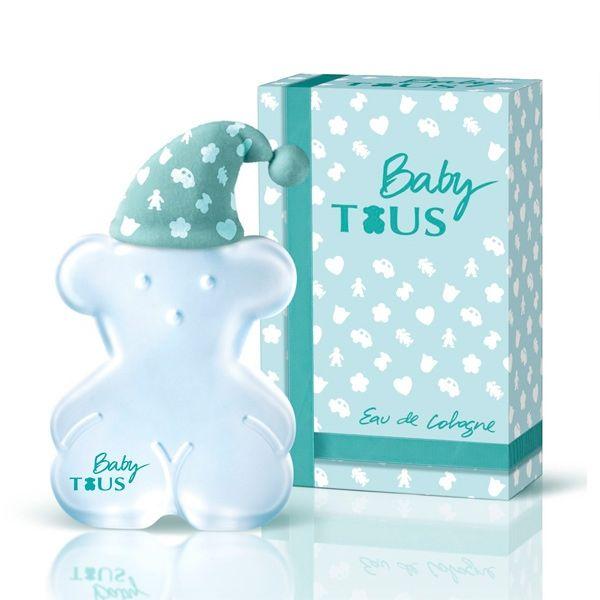 Tous - BABY TOUS edc vaporizador 100 ml Tous 35,41 € https://shoppaclic.com/profumi-unisex/7263-tous-baby-tous-edc-vaporizador-100-ml-8436038831125.html