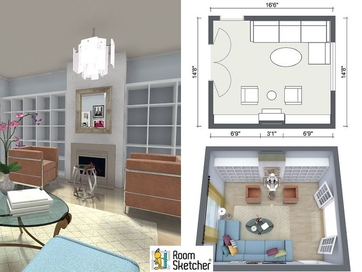 Want To Design A Room Bring Your Room Designs To Life In 3d With This