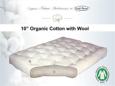 Images Of Organic Futon Mattress Queen