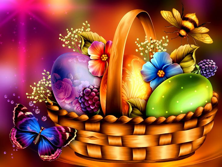 all bing wallpaper easter - photo #8