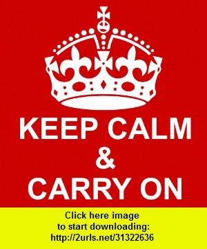 Keep Calm & Carry On HD, iphone, ipad, ipod touch, itouch, itunes, appstore, torrent, downloads, rapidshare, megaupload, fileserve