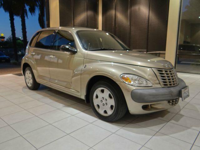 2003 #Chrysler #PT #Cruiser #Base #4dr #Wagon #ForSale GetMoreInfo - http://goo.gl/E33Er5