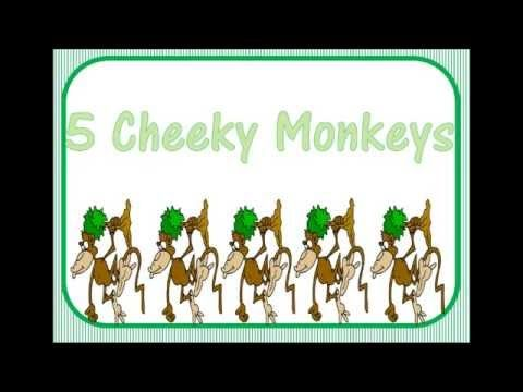 A demonstration of how to use our '5 Cheeky Monkeys Swinging in the Trees' visual resource.  Our resources are available to purchase at http://www.edspecially4u.com.au/product-category/visual-classroom/visual-singing-resources/