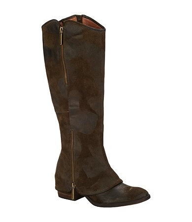 Donald J Pliner Devi2 Riding Boots- Adding to the Christmas List!