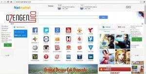 NetMahal.com est un programme de pirate de navigateur malveillants qui vient à l'ordinateur avec des téléchargements gratuits.