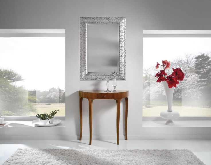 Console table from Zanini Collection