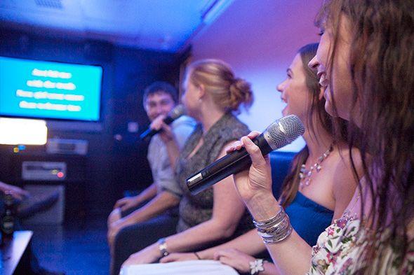 Toronto Karaoke Service